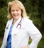 Dr. Valerie Patton