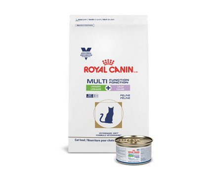 Royal Canin Cat Food Urinary And Calm