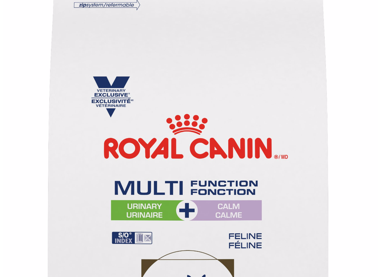 Royal Canin Cat Food Urinary 2018 Funny Cats